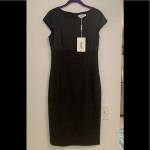 NWT! Max Mara Incerta stunning dress 8 38 $985